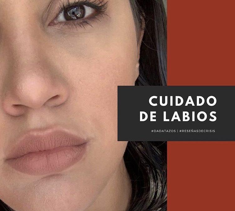 Cuidado de labios – ¿Cómo hacerlo correctamente?