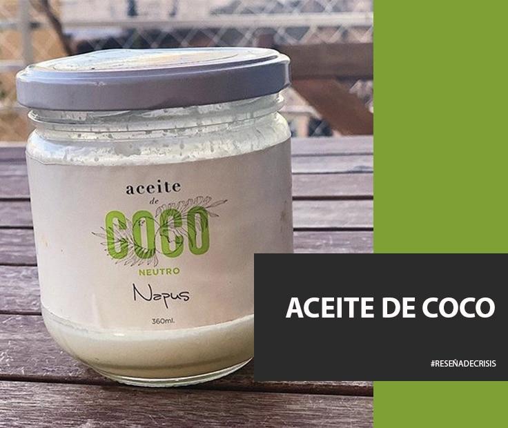 Aceite de Coco – ¿Qué tan bueno es realmente?