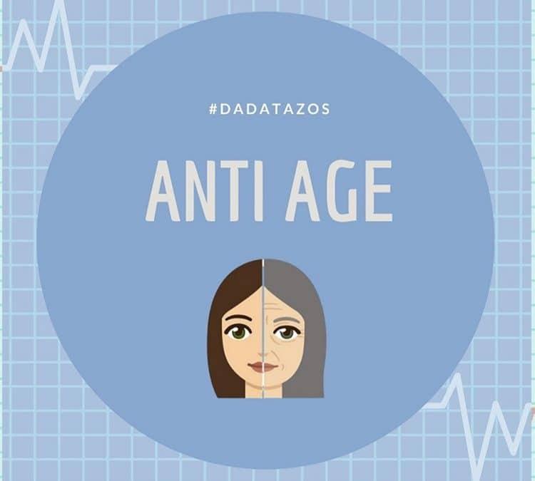 Anti-age – Información útil antes de desesperar.